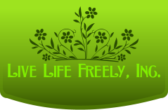 Live Life Freely, Inc.