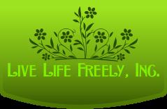 Live Life Freely, Inc.
